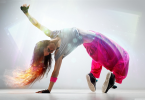 хаус танец школа
